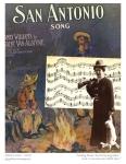 San Antonio Song