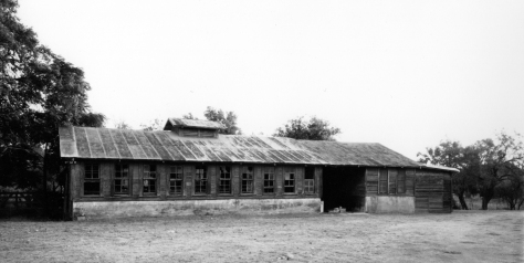 "Photograph by Dudley Harris of the Voelcker Dairy barn for ""Last Farm Standing on Buttermilk Hill"""