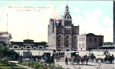 San Antonio Brewing Association