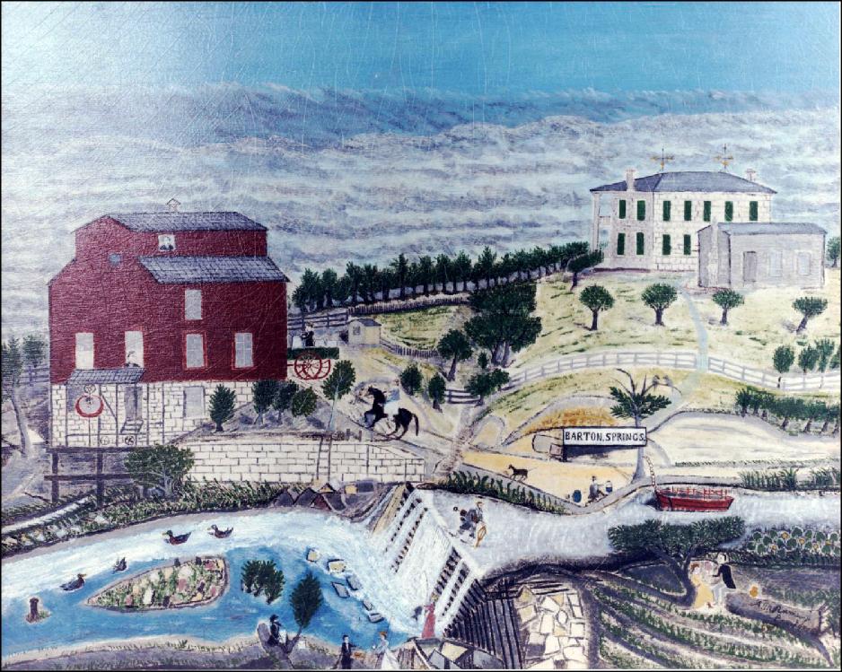 barton springs 1882